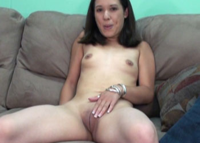 Miko Starr's casting couch